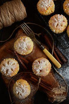Ciasto francuskie z jabłkami Sausage, Meat, Impreza, Cos, Sausages, Chinese Sausage