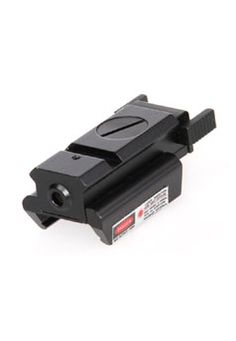 Tactical Mini Red Laser Sight - Wholesale