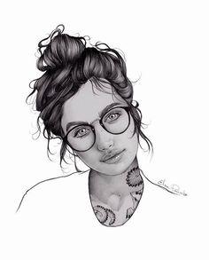 We ❤ Elena Pancorbo #DigitalArt #DigitalArtist #Artprint #Beautiful #Artwork #Vectoriel