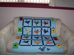 Mom's Quilts - Mary - Picasa Webalbum