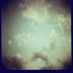 Random Skies