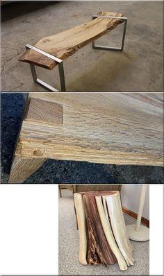 rusztikus bútorok