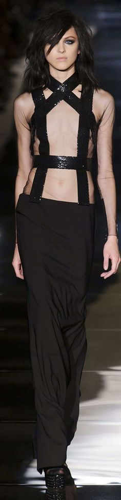 Tom Ford Collection Spring 2015