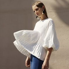 Hintd - Cecile Top