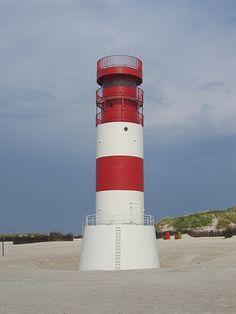 #Lighthouse - Helgoland-Düne http://dennisharper.lnf.com/