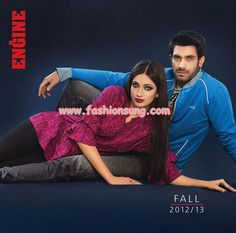 Engine Latest Winter Arrivals 2013 For Men And Women