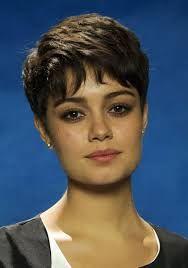 Image result for sophie charlotte short hair