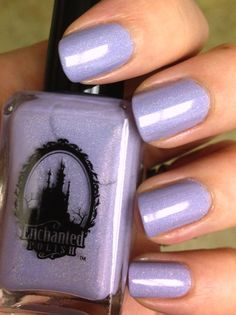 Enchanted Polish - Love the Way You Lilac