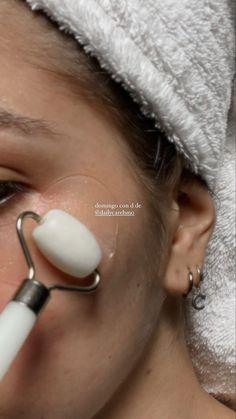 Beauty Care, Beauty Skin, Beauty Hacks, Face Care, Body Care, Pelo Indie, Instagram Story Ideas, Tips Belleza, Skin Makeup