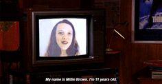 Resultado de imagen para mileven season 2 GIF