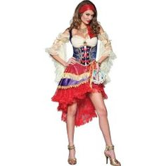 #womens #halloween #costumes. Love this one!!