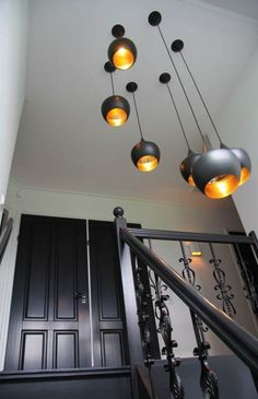 Let's get inspired by the most unique interior design projects by Tom Dixon Bedroom Lighting, Interior Lighting, Home Lighting, Lighting Design, Modern Chandelier, Chandelier Lighting, Tom Dixon Lighting, Chandeliers, Light Fittings