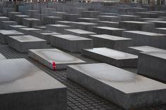 Homenaje al Holocausto (Berlín)