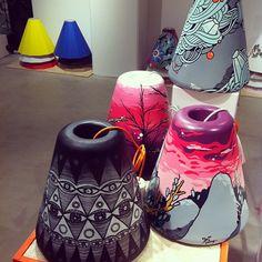 Veckans designer i #PopUpPlace #KvCaroli är #Wakum med sina vackra lampor. 20% rabatt under 19/9-25/9. Kom in och se alla i butiken! #MODSshop #Malmö (på/i Pop Up Place - Kv. Caroli, Malmö)