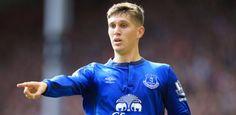 El Chelsea podría hacerse con el joven inglés - John Stones, joven promesa inglesa del Everton, está en el punto de mira del Chelsea para el próximo mes de enero. Jose Mourinho busca reforzar la d...