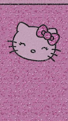 Hello Kitty Iphone Wallpaper, Hello Kitty Backgrounds, Cute Wallpaper For Phone, Wallpaper Iphone Disney, Trendy Wallpaper, Cute Wallpaper Backgrounds, Cartoon Wallpaper, Cute Wallpapers, Backgrounds For Phones