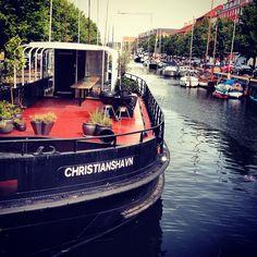 Christianshavn in København K, Region Hovedstaden