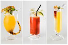¡Termina el día como te mereces! Ven a disfrutar de uno de los cócteles preparados por @DiegoCabrera. #FeelUnique