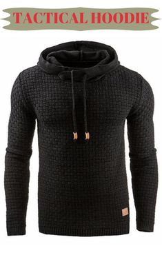 A Short Guide For outdoor survival gear fun Tactical Hoodie, Tactical Gear, Outdoor Survival Gear, Outdoor Gear, Outdoor Stuff, Cold Weather Gear, Tactical Equipment, Well Dressed Men, Urban Outfits