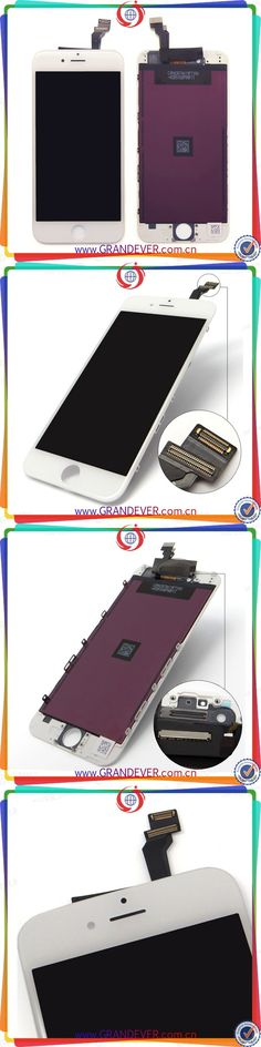 Original Lcd touch screen digitizer For Iphone 6 Lcd display,High Quality For Iphone 6 lcd Screen Replacment, View Original Lcd touch screen digitizer For Iphone 6 Lcd display, Grandever Product Details from Shenzhen Grandever Weiye Electronic & Technology Co., Ltd. on Alibaba.com