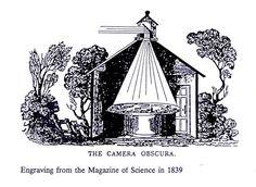 camera obscura diagram - Google Search Art Essay, Camera Obscura, Art And Architecture, Innovation, Diagram, Google Search, Awesome, Photography, Design