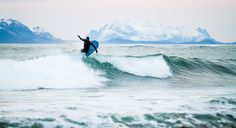 Nordic Surfers Mag -