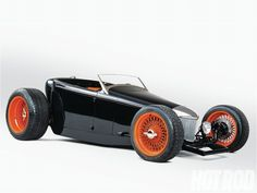 Hrdp 1302 14 Dirty Secrets Of Car Design Front Angle Photo 15