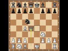 Chess Opening: Urusov Gambit - YouTube - Kevin from thechesswebsite.com