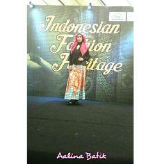 Brukat Blouse cantik elegant dng rok maxi batik...  Dapatkan hanya di: SMS /WA +6281326570500, BBM 5B54D9C1 & D0503885, Path Aalina Batik, Line Aalina Batik, IG @aalinabatik, FB Aalina Batik.
