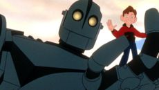 10 Towering Facts About 'The Iron Giant'
