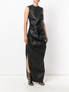 Rick Owens Elipse dress