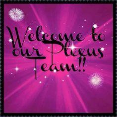 plexus welcome - Google Search