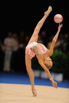 Yana Kudryavtseva from Russia