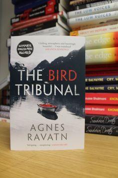 English PEN @englishpen   #Readwomen: Agnes Ravatn's exquisite The Bird Tribunal, translated by Rosie Hedger http://worldbookshelf.englishpen.org/Writers-in-Translation-books-The-Bird-Tribunal … #InternationalWomensDay #IWD2017