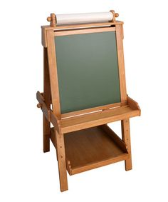 Kidkraft Adjustable Wood Easel