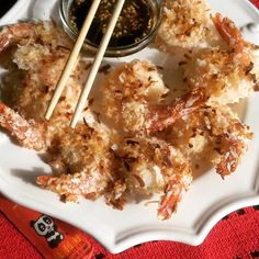 Baked Coconut Shrimp Recipe from Tia Maria's Blog