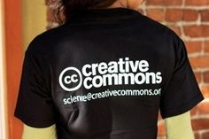 Creative Commons is