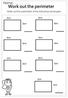 work out the triangle perimeter worksheet mathematics triangle worksheet geometry. Black Bedroom Furniture Sets. Home Design Ideas