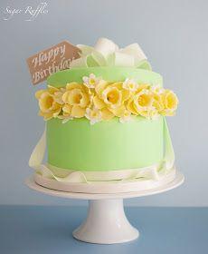 Sugar Ruffles, Elegant Wedding Cakes. Barrow in Furness and the Lake District, Cumbria: Sugar Ruffles Highlights 2016