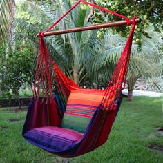 Swing chair hamock