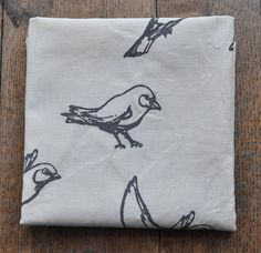 Little Bird Fabric.