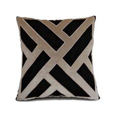 Pillow With Words - Farmhouse Pillow Ideas - Cute Pillow Pink - Poof Chair Floor Pillow - Cute Pillows, Diy Pillows, Linen Pillows, Decorative Throw Pillows, Pillow Ideas, Applique Pillows, Geometric Throws, Pillow Forms, Black Linen