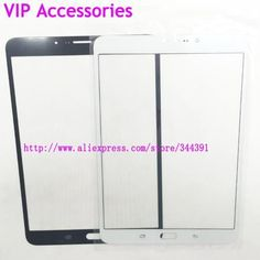 Cool Samsung Galaxy Tab 2017: 5pcs T715 Touch Glass Lens Panel For Samsung Galaxy Tab S2 T715 T715C 8.4 inch F...  planshetpipo