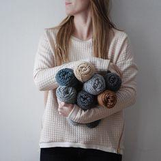 New yarn   New colors   Next year #Aporta #aportatextiles #yarn #knit #knitting #weaving #design #fashion  #wool