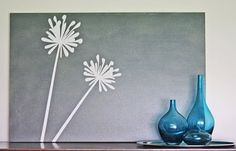 DIY Art by lovingjulia
