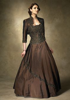 Mother of the Groom??  MOG I've been told...comes in many colors  @zaradress.com