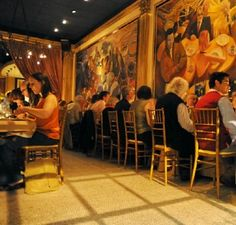 Best True Italian Restaurant Baltimore Check Out The Slideshow