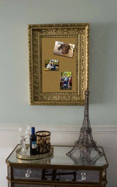 Give new life to an old frame!!!