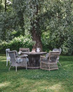 Patio Area Bar Chairs for Comfortable Outdoor and Poolside Seating – Outdoor Patio Decor Cottage Garden Design, Garden Landscape Design, Garden Landscaping, Wedding Pergola, Diy Pergola, Outdoor Seating, Outdoor Dining, Outdoor Decor, Garden Furniture