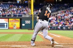 Martin Prado aggravates hamstring injury-Dr. Parekh = Martin Prado aggravates right hamstring. Typically two to…..